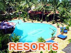 Resorts in Viet Nam
