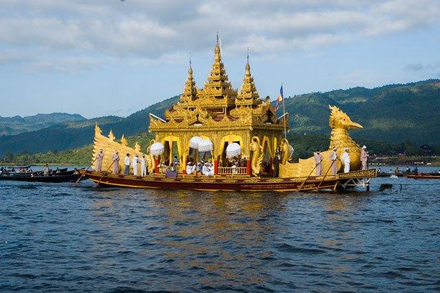 Myanmar Travel Budget