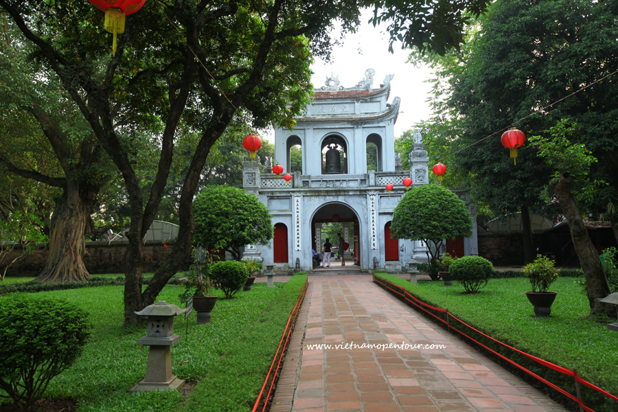 Ha Noi Capital